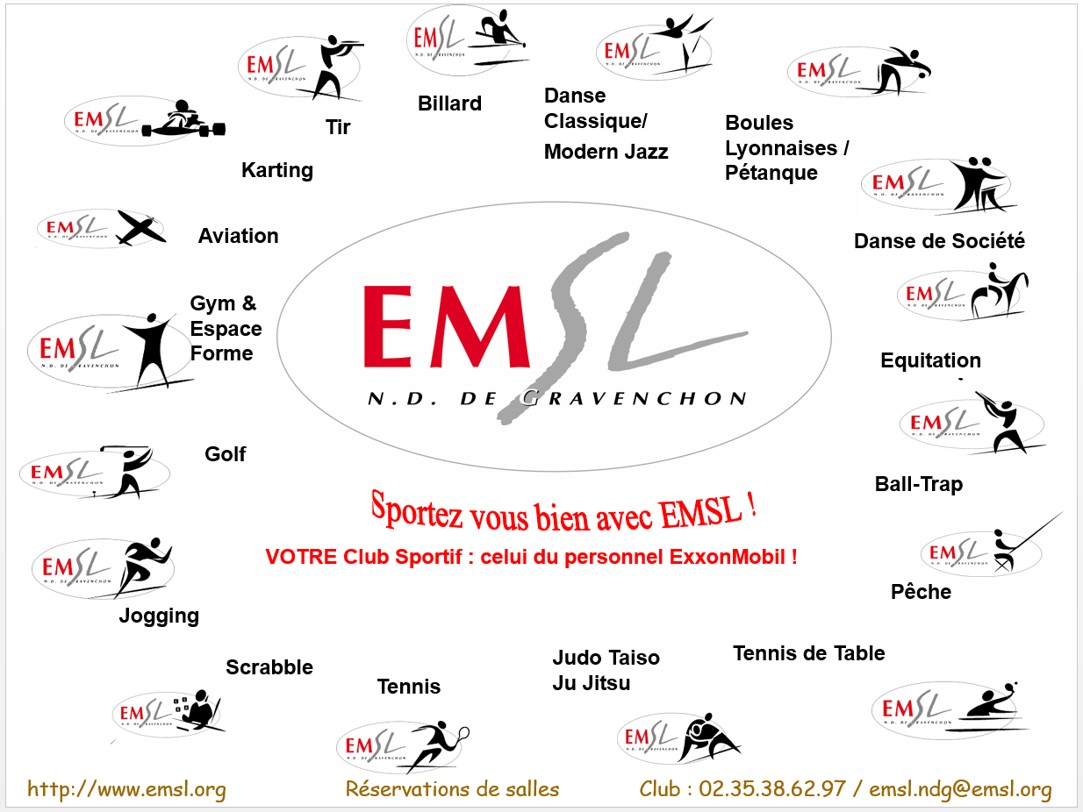 Poster EMSL 18 Sections